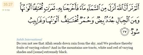 surat 27 ayat 35